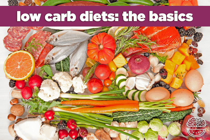 How Do Low Carb Diet Plans Work?