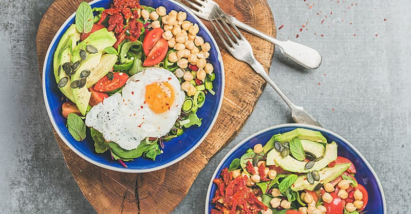 Should You Try A Free Diet Plan?