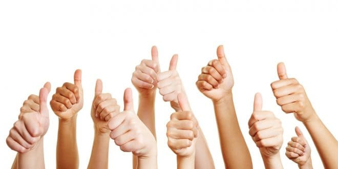 Thumbs Up Diet Reviews