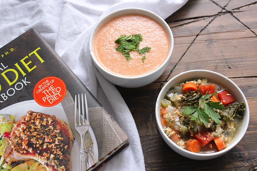 Some Of Our Favorite Diet Cookbooks