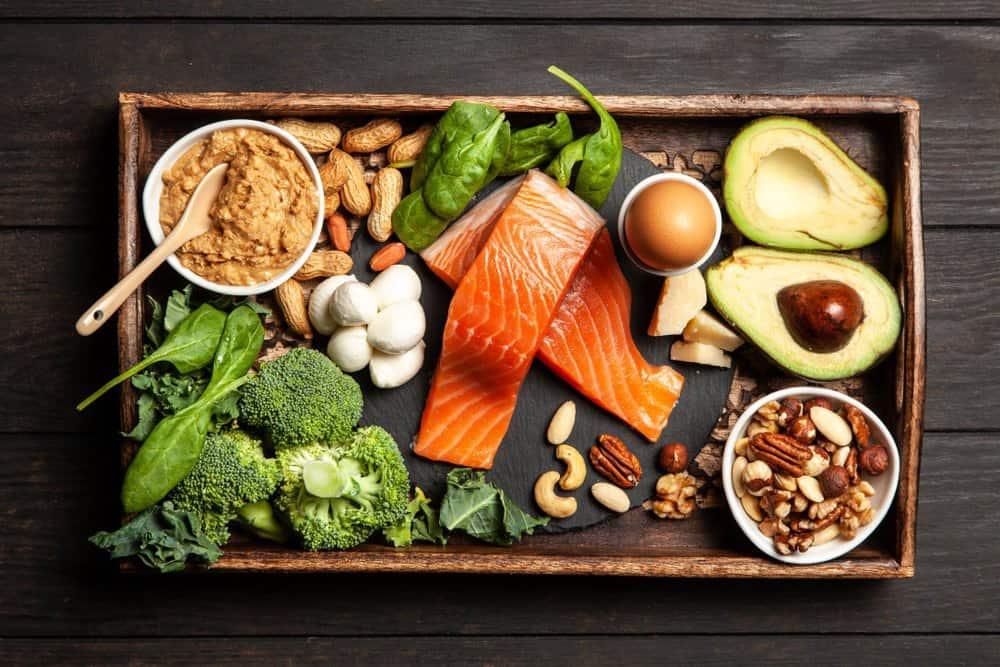 10 Foods For Weight Loss And Better Health