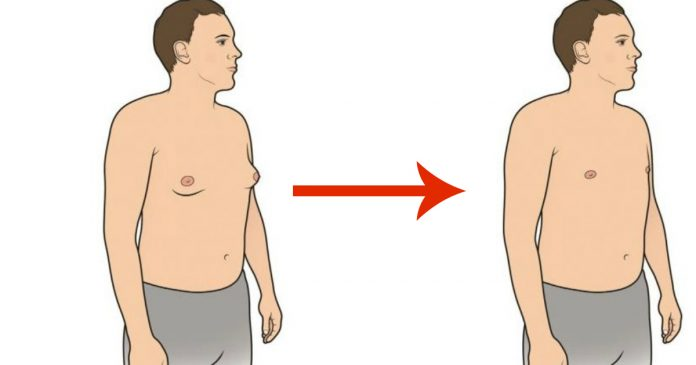 Targeting Chest Fat