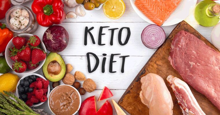 The Keto Diet and Weight Loss