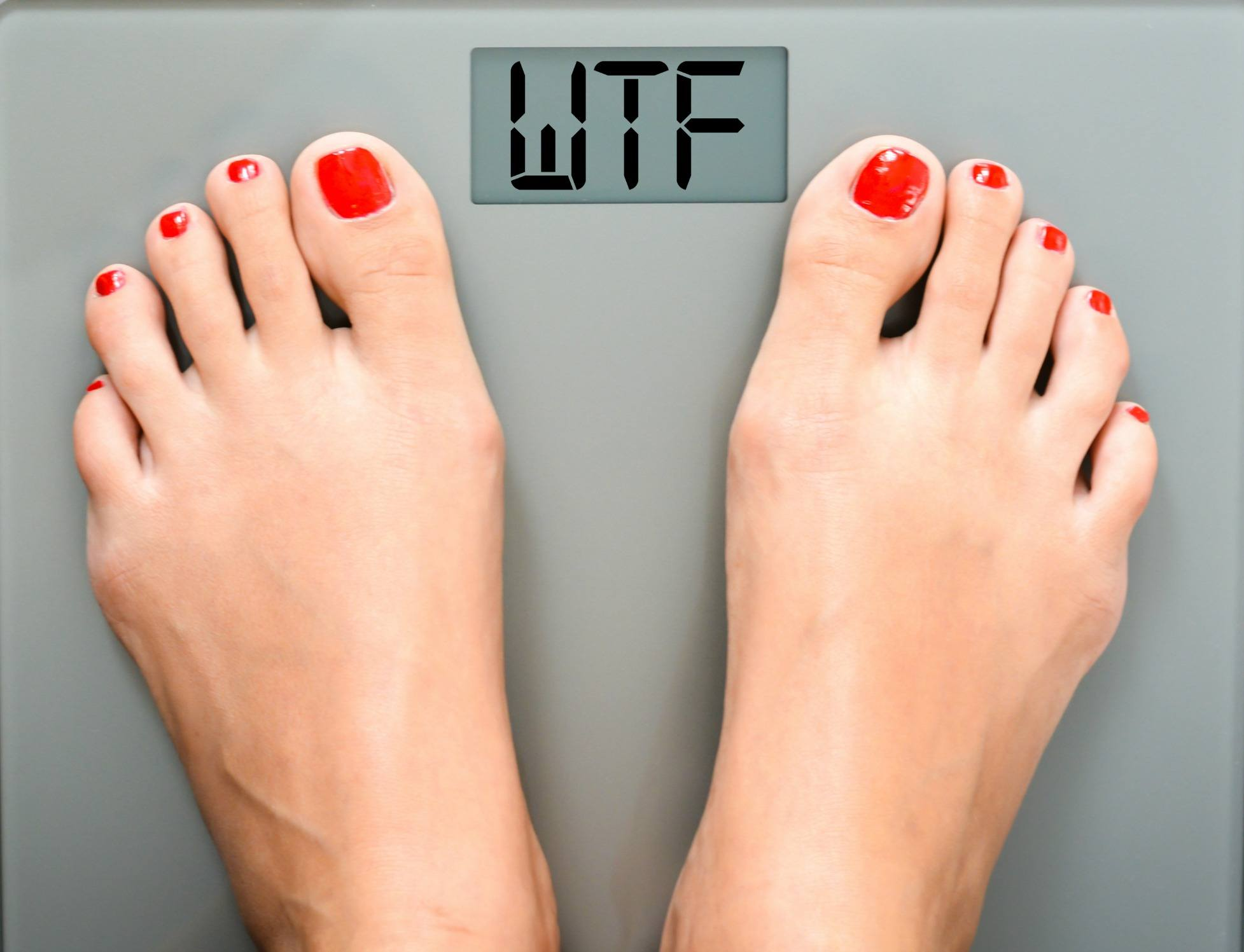 My Weight Loss Cured My Depression