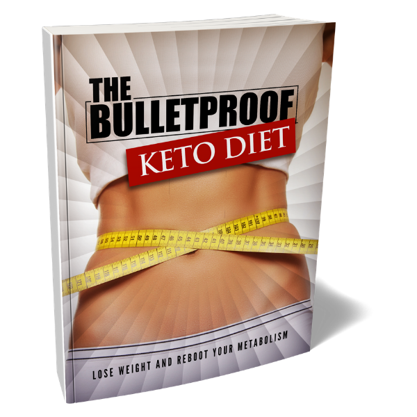 The Bulletproof Keto Diet Plan