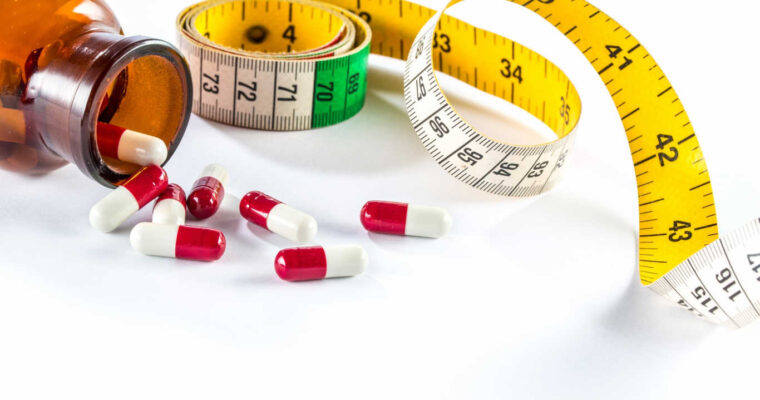A Guide to Major Weight Loss Medication