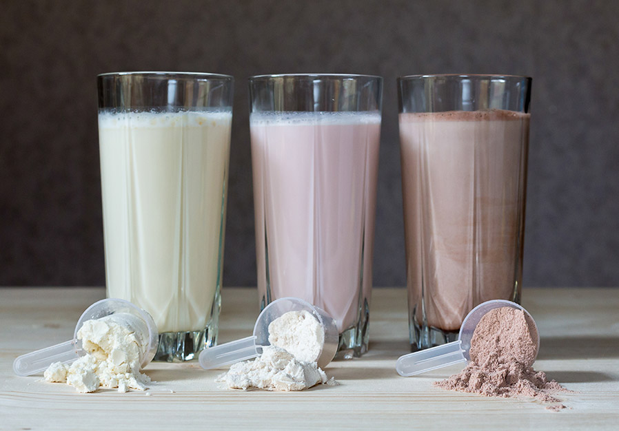 Perfect Weight Loss Shakes