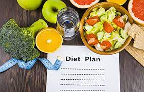 Finding A Good Diet Plan