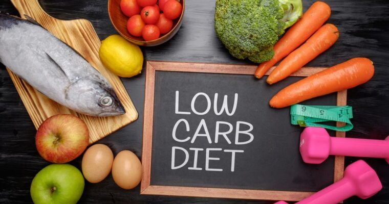 Why Do Low Carbohydrate Plans Work?